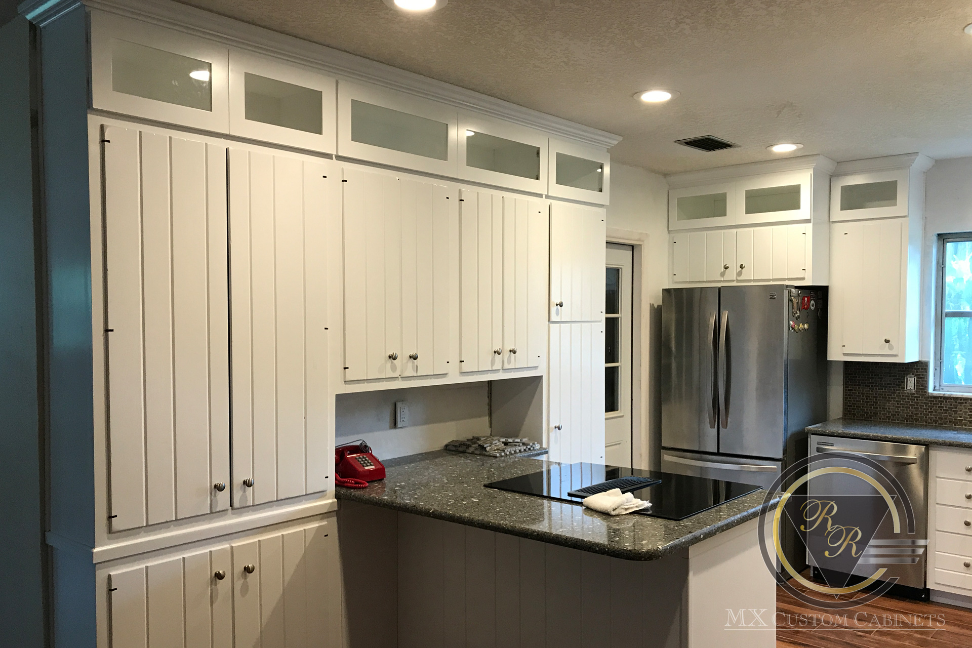 Mx Custom Cabinets Premium Custom Cabinetry Largo St Pete Tampa